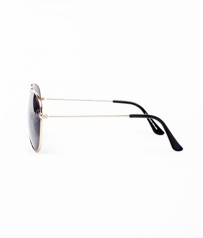 AVY SUNGLASSES, SMOKE-