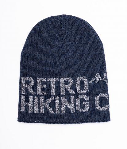 MILTON HAT, BLUE MEL