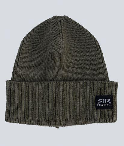 ORLAND HAT, OLIVE N