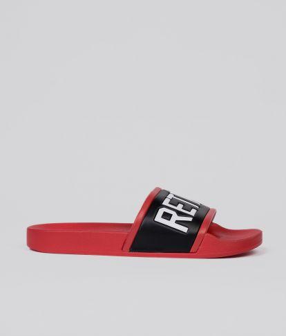 WERC FLIP FLOP, RED