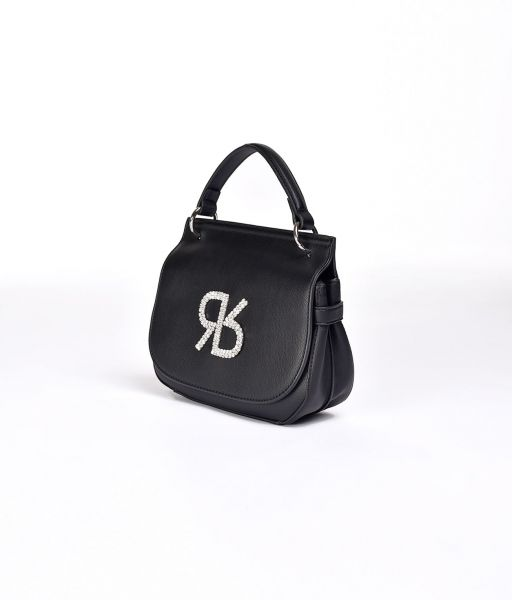 BRIANNA BAG, BLACK