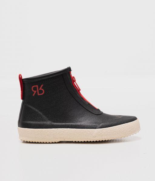 SIENNA BOOTS, BLACK