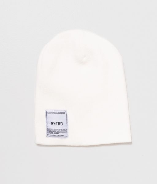 CHIP HAT, OFF WHITE