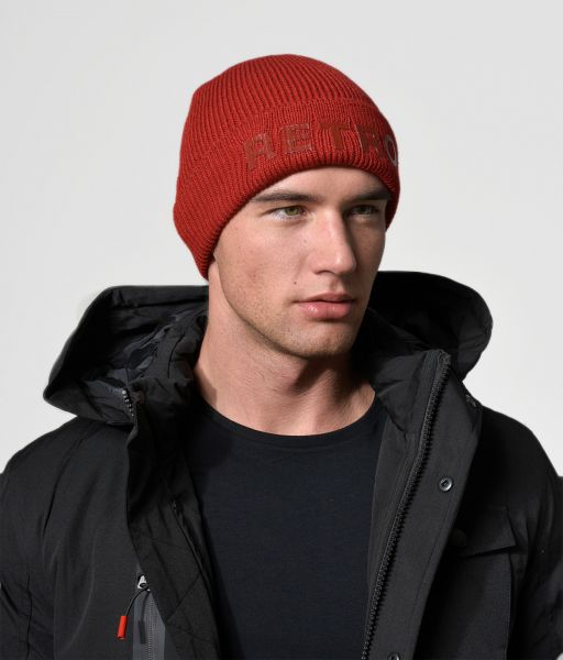 SCOTIE HAT, RED
