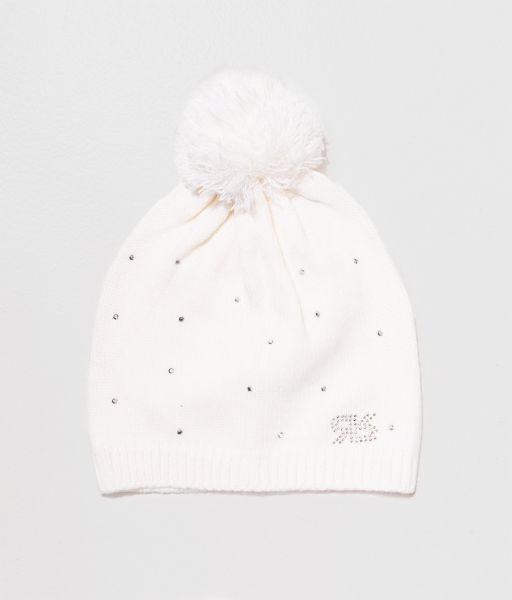 MILLY HAT, OFF WHITE