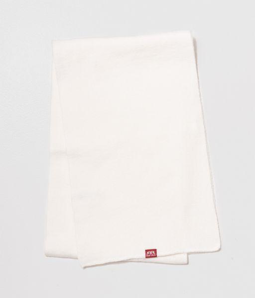 PERLA SCARF, OFF WHITE