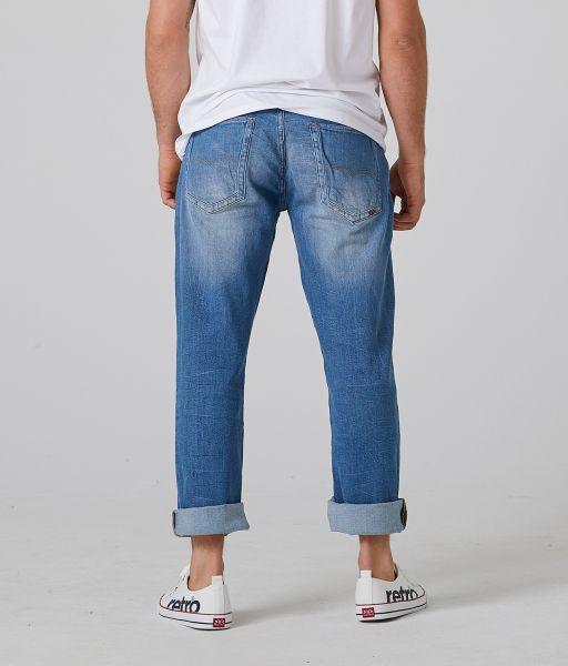 REAL JERK COMFORT PANTS, W211