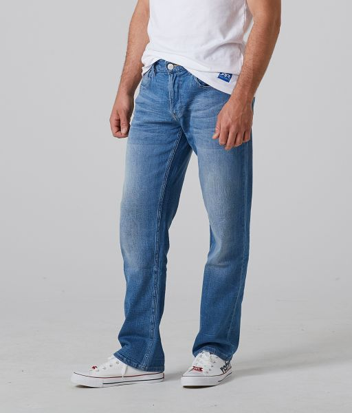 REAL JERK COMFORT PANTS, W211