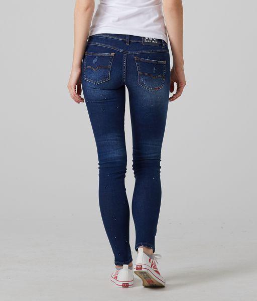 CARDINA MID PANTS, W662