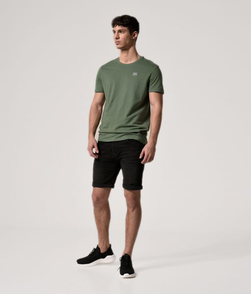 VINCENT T-SHIRT, GREEN