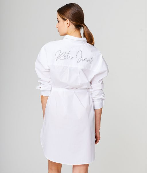 KALI BLOUSE, WHITE