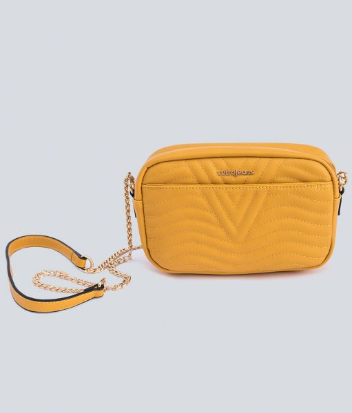 DORENE BAG, YELLOW