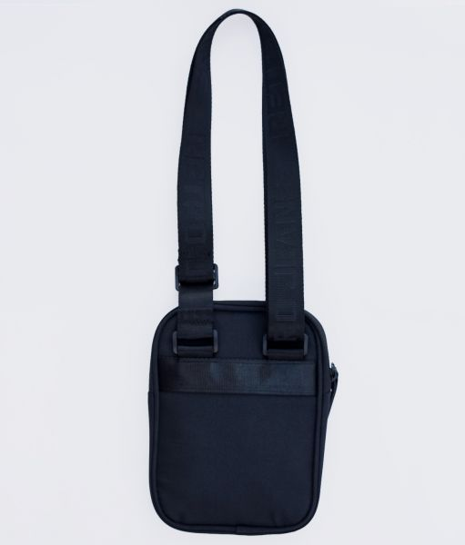KENNY BAG, BLACK
