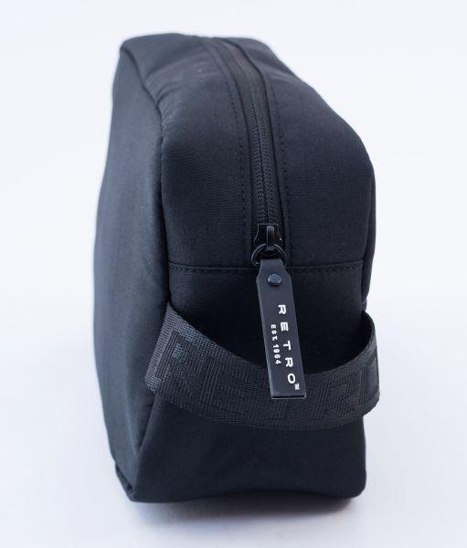PRESTON BAG, BLACK