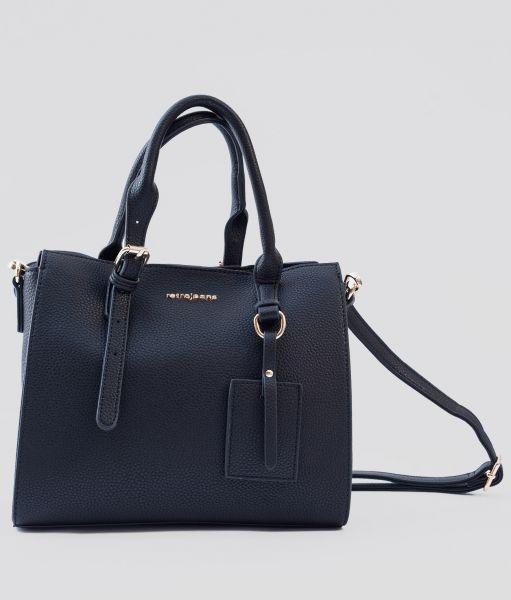 SHANNON BAG, BLACK