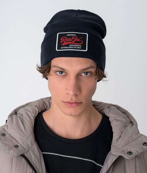AUSTIN HAT, DARK BLUE