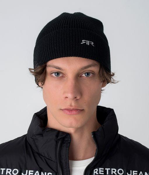 COLTON HAT, BLACK