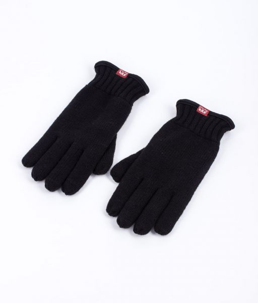 PETER GLOVES, BLACK