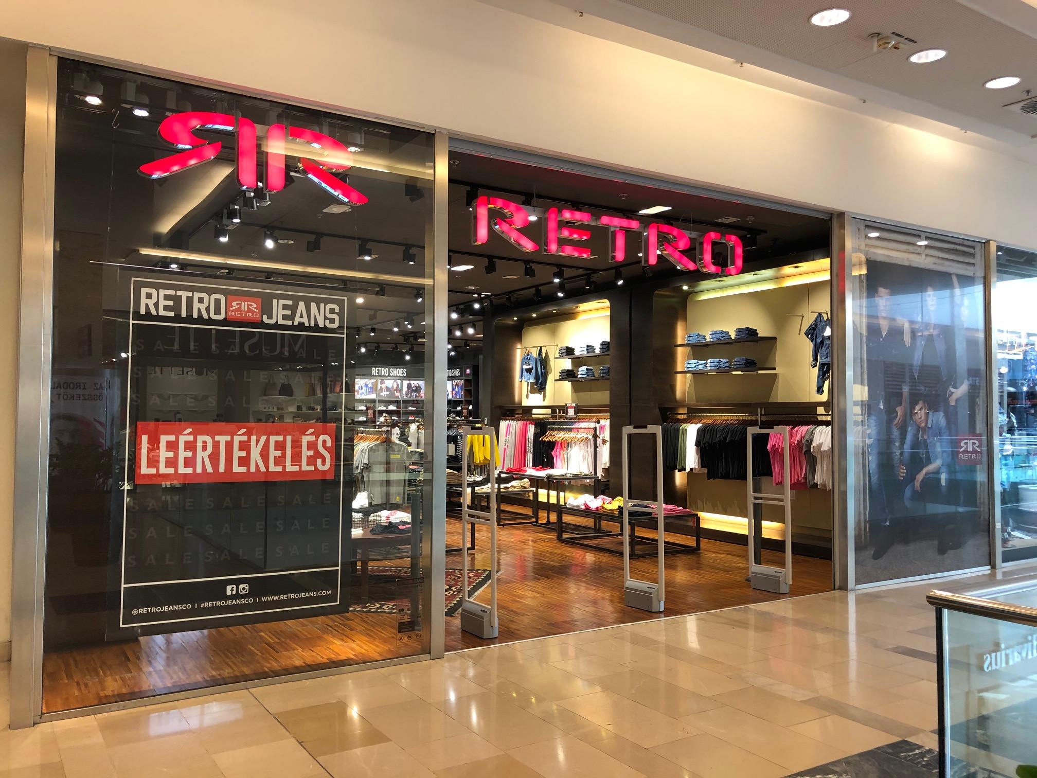 retro jeans székesfehérvár
