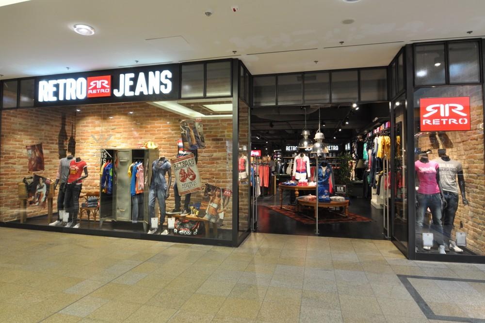 pécs árkád retro jeans